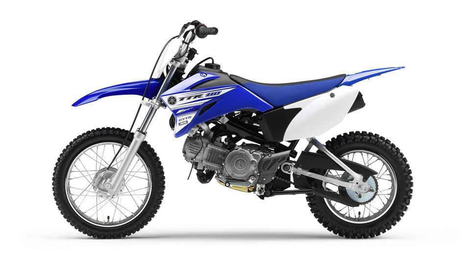 Yamaha Ttr Oil Weight