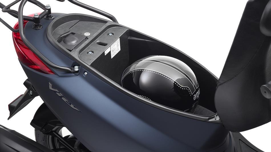 Yamaha Vity  Tuning
