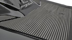 Cubierta y casco ligeros de NanoXcel®