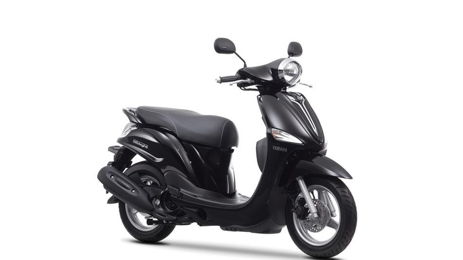 Yamaha Delight
