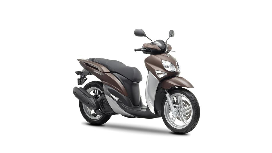 xenter 125 2016 scooters yamaha motor europe. Black Bedroom Furniture Sets. Home Design Ideas