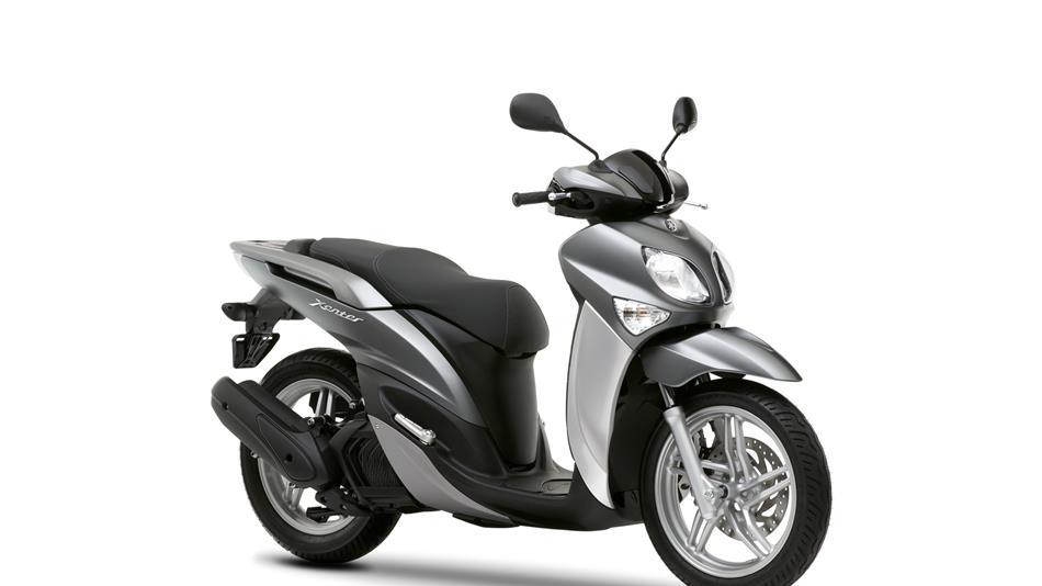 Xenter 150 2016 Scooter Yamaha Motor Italia