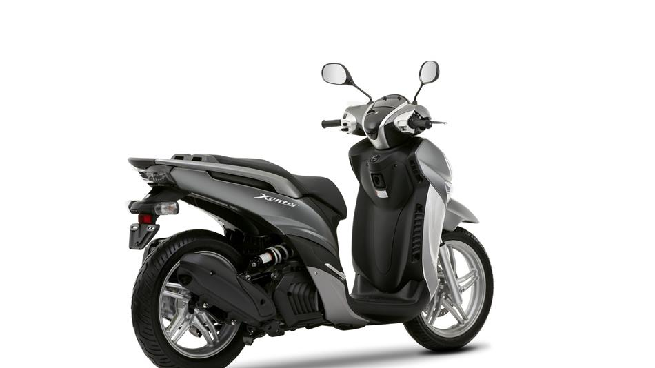 xenter 150 2016 scooter yamaha motor italia. Black Bedroom Furniture Sets. Home Design Ideas