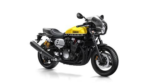 XJR1300 Racer