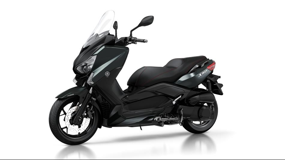 x max 250 abs 2016 scooter yamaha motor france. Black Bedroom Furniture Sets. Home Design Ideas