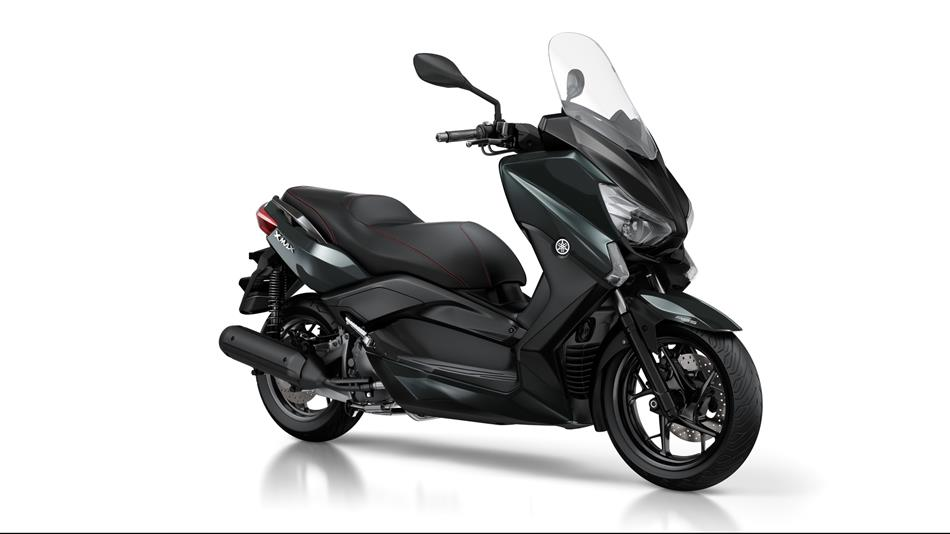 X Max 250 Abs 2016 Scooter Yamaha Motor France