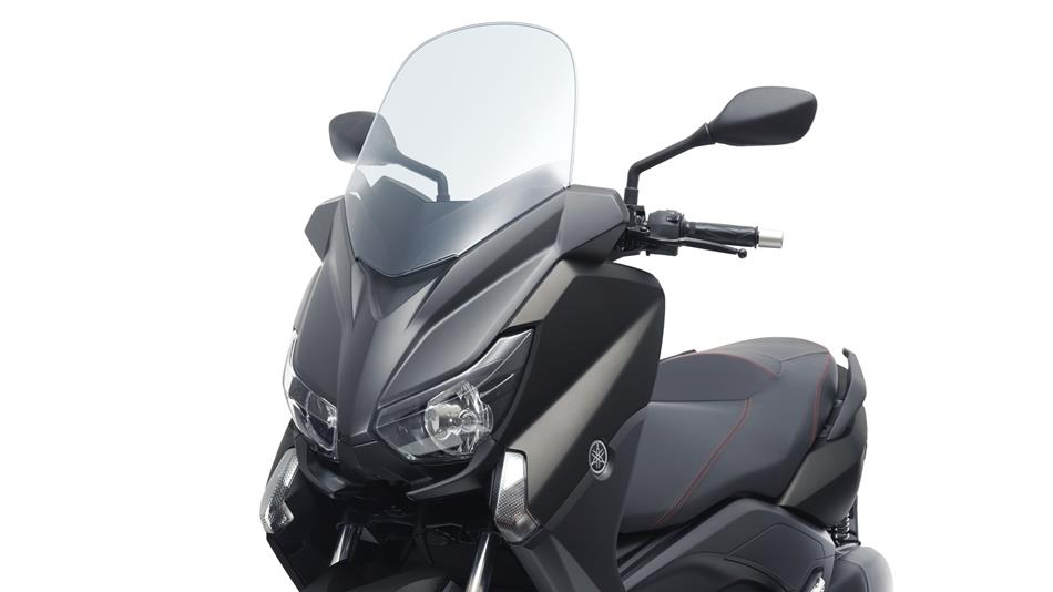 x max 125 abs 2016 points forts et caract ristiques scooter yamaha motor france. Black Bedroom Furniture Sets. Home Design Ideas