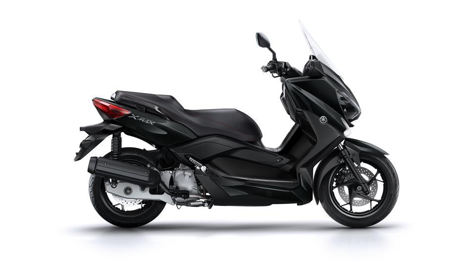 x max 125 2016 scooter yamaha motor belgique. Black Bedroom Furniture Sets. Home Design Ideas