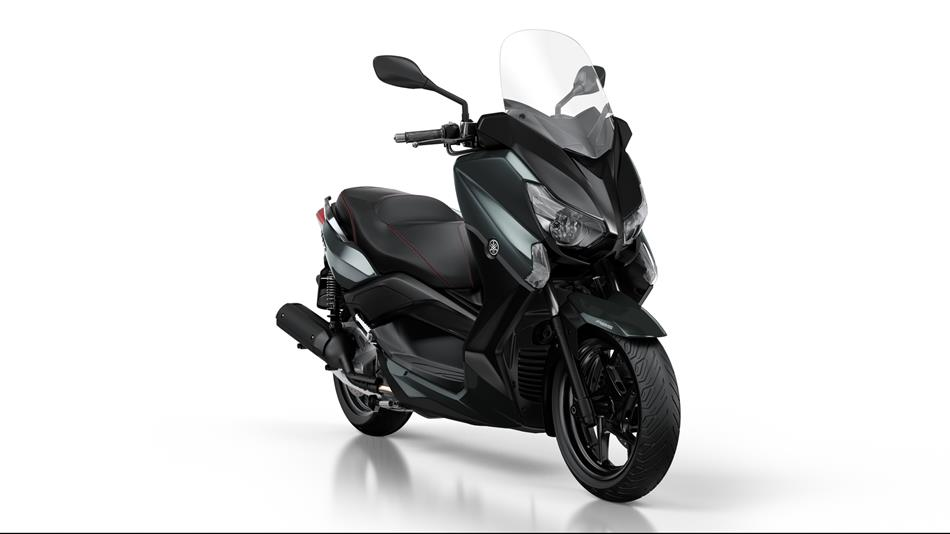 x max 125 2016 scooter yamaha motor belgique. Black Bedroom Furniture Sets. Home Design Ideas