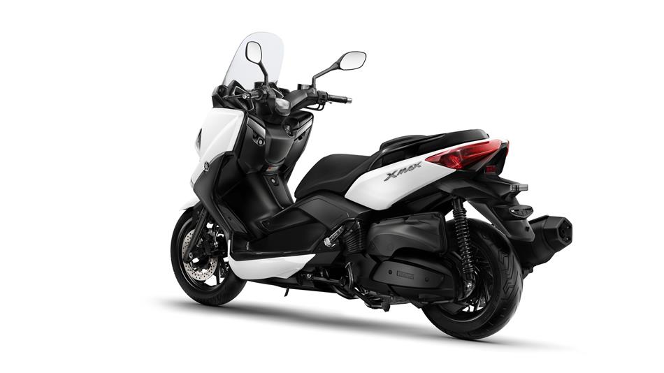 x max 400 abs 2016 scooters yamaha motor t rkiye. Black Bedroom Furniture Sets. Home Design Ideas