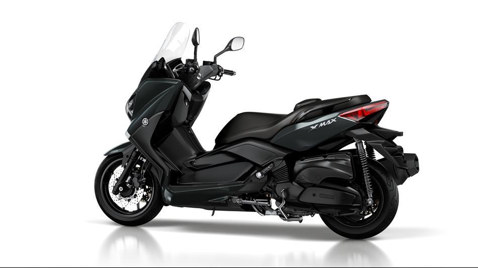 2016 Yamaha Xmax 250   2017-2018 Car Release Date