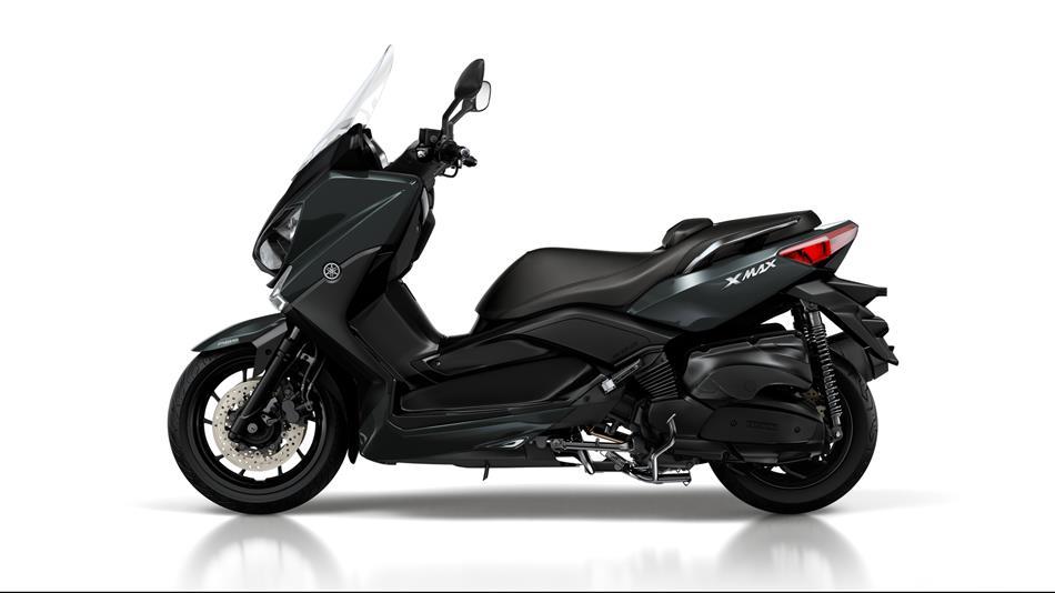 x max 400 abs 2016 scooters yamaha motor t rkiye. Black Bedroom Furniture Sets. Home Design Ideas