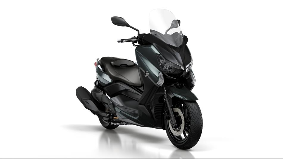 x max 400 2016 scooters yamaha motor espa a. Black Bedroom Furniture Sets. Home Design Ideas