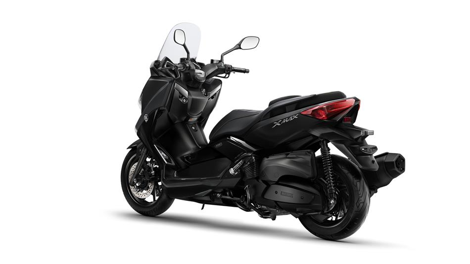 x max 400 iron max abs 2016 scooter yamaha motor france. Black Bedroom Furniture Sets. Home Design Ideas