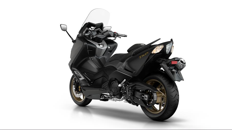 Tmax Iron Max Abs 2016 Scooters Yamaha Motor Romania