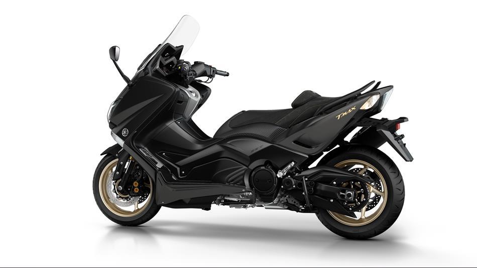 Motor Tmax 2017 >> TMAX IRON MAX ABS 2016 - Scooter - Yamaha Motor France
