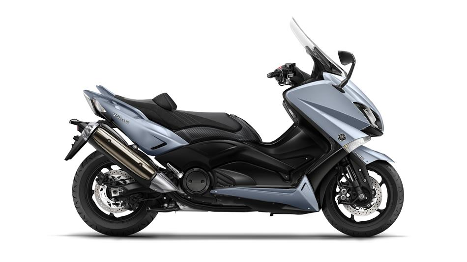 TMAX LUX MAX ABS 2016