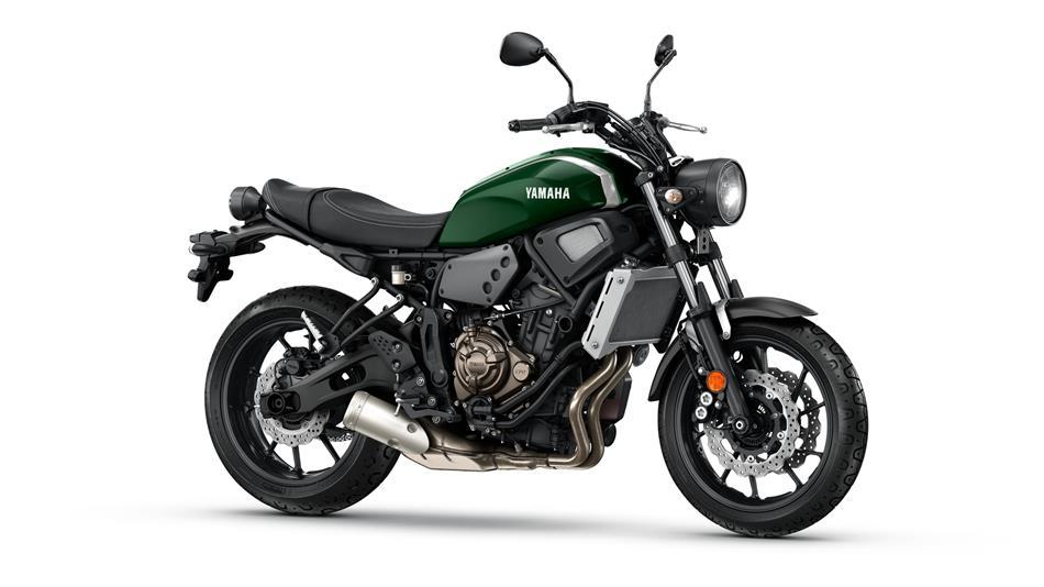 xsr700 abs 2016 motorcycles yamaha motor t rkiye. Black Bedroom Furniture Sets. Home Design Ideas