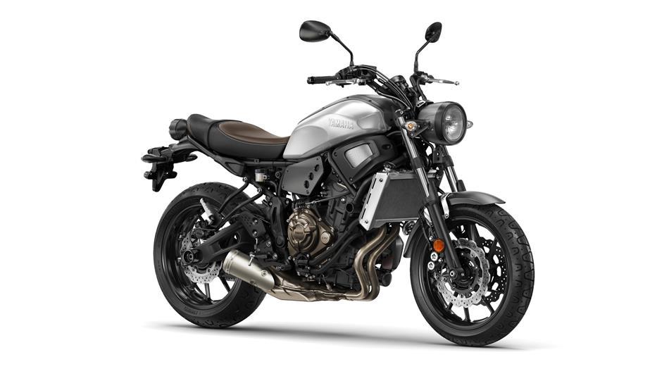 Permalink to Yamaha Sport Heritage Xv950