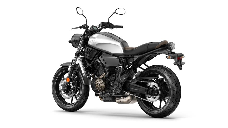 Xsr700 abs 2016 moto yamaha motor france for Yamaha motor company profile