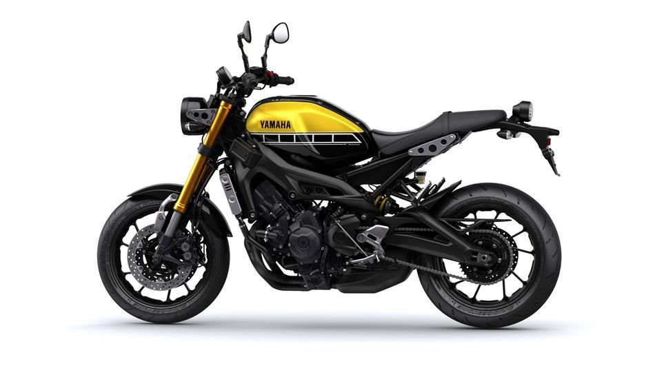 ямаха мт мотоцикл #10