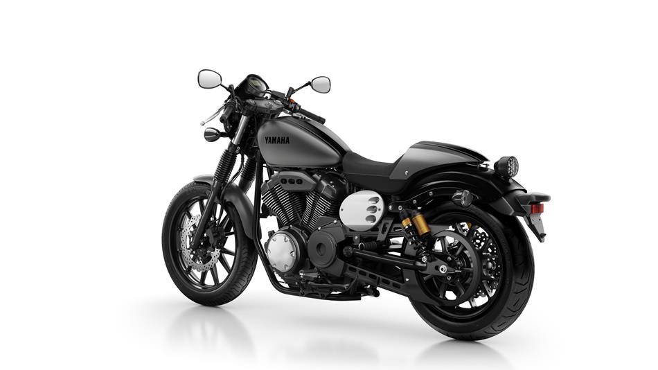 XV950 Racer 2016 - Motorcycles