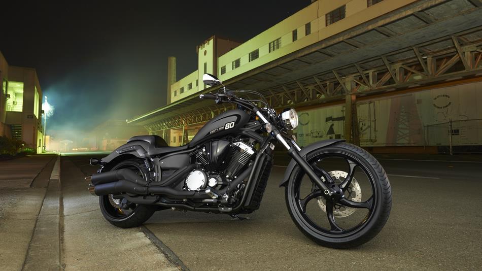 Side By Side Atv >> XVS1300 Custom 2016 - Motorräder - Yamaha Motor Austria
