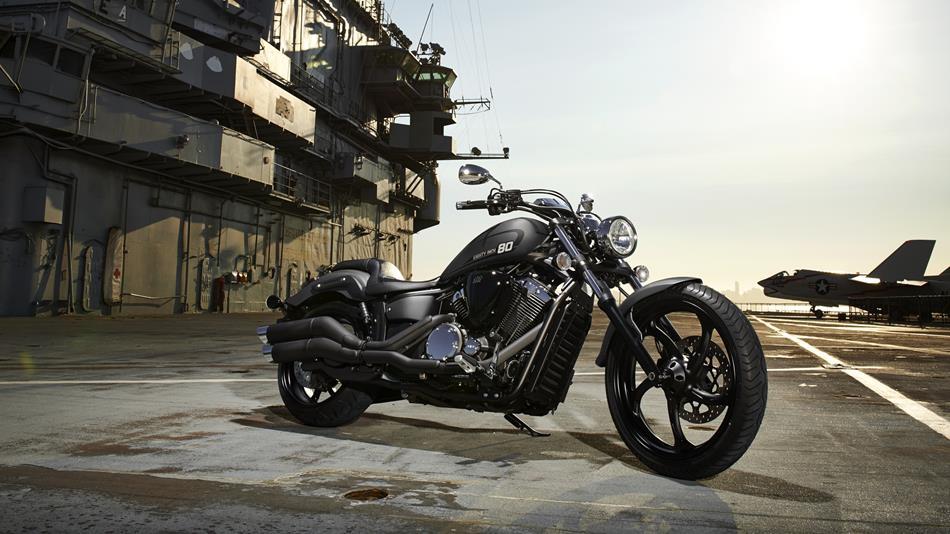 xvs1300 custom 2016 moto 39 s yamaha motor belgie. Black Bedroom Furniture Sets. Home Design Ideas