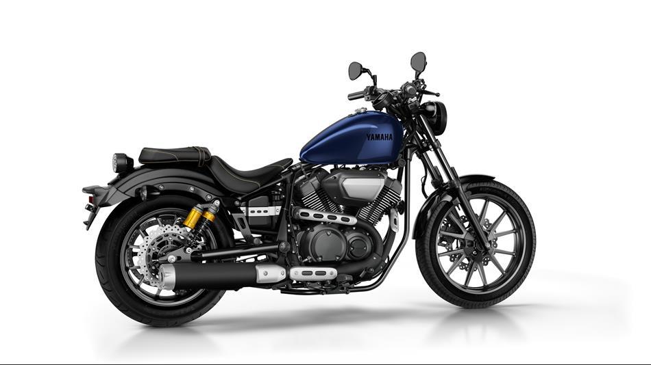 Xv950r 2016 Motorcycles Yamaha Motor Uk