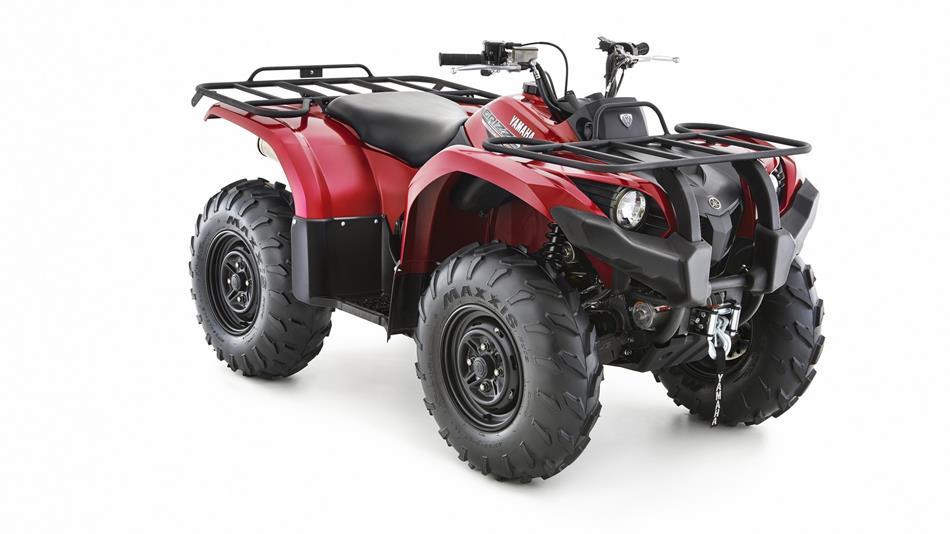 grizzly 450 eps 2016 atv yamaha motor europe rh yamaha motor eu 2001 Yamaha Breeze 125 Yamaha Breeze 125 Automatic