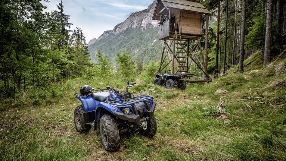 2016 japanese spy photos of 450 motocross bikes autos post for 2016 yamaha grizzly 450