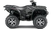 Grizzly 700 4x4 EPS / EPS SE