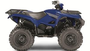 Grizzly 700 EPS / EPS S