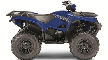 Grizzly 700 EPS WTHC / SE