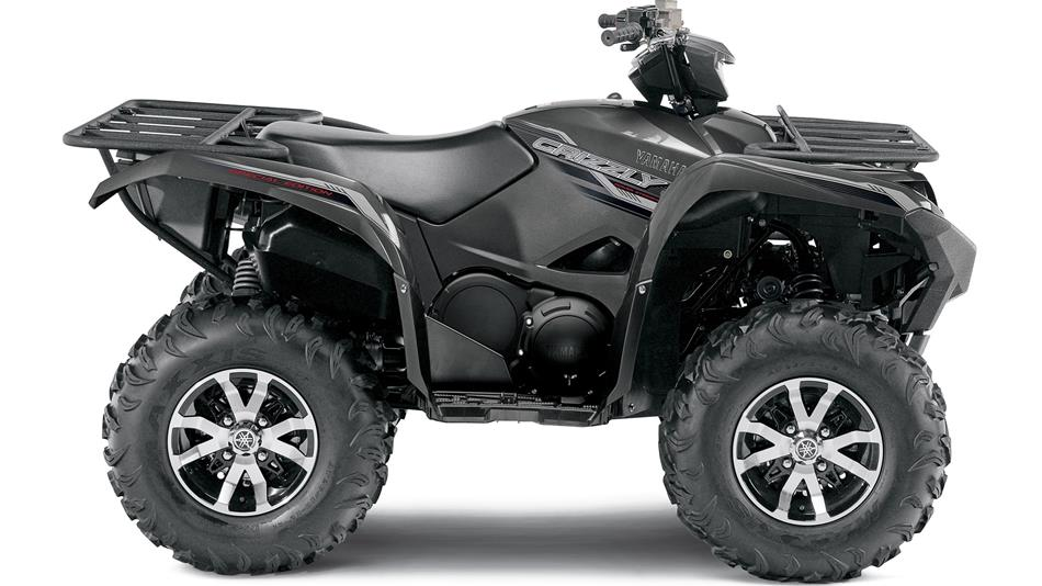 grizzly 700 4x4 eps quad rando utilitaire yamaha. Black Bedroom Furniture Sets. Home Design Ideas