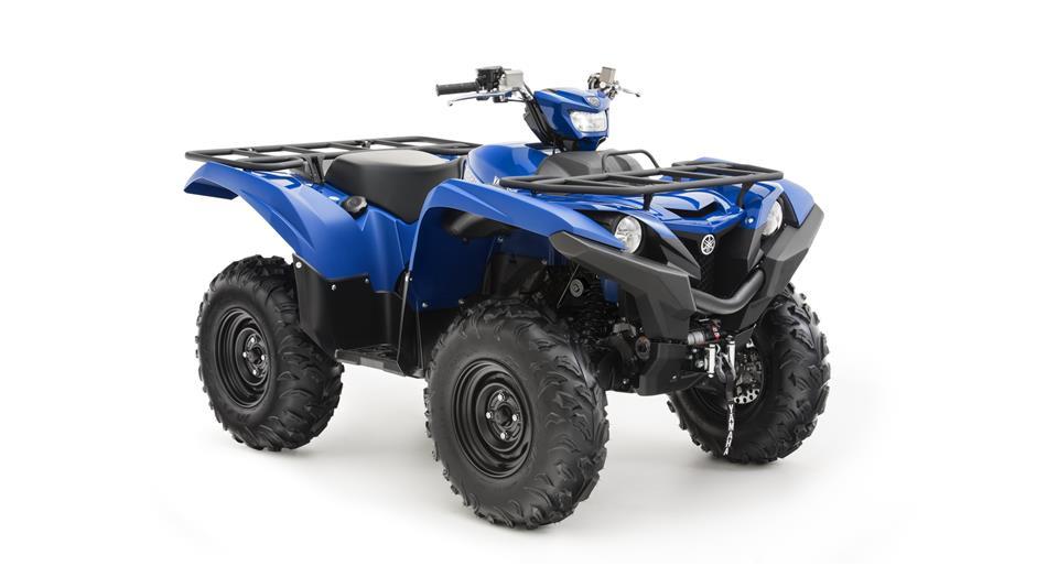 Yamaha Bruin