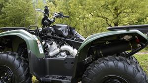 708-кубовый двигатель с двумя верхними распределительными валами (DOHC)