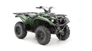 Kodiak 700 EPS/SE/700