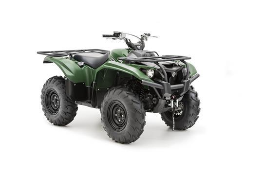 Kodiak 700 4x4