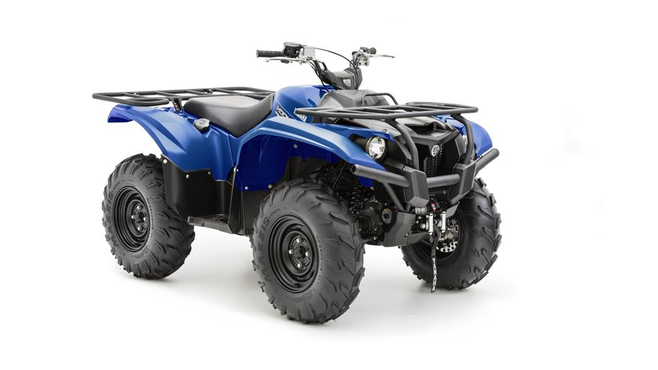 quad yamaha 700 kodiak