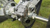 Lagani aluminijski kotači i čeljusti