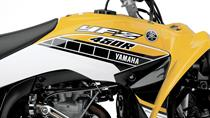 YFZ450R Special Edition