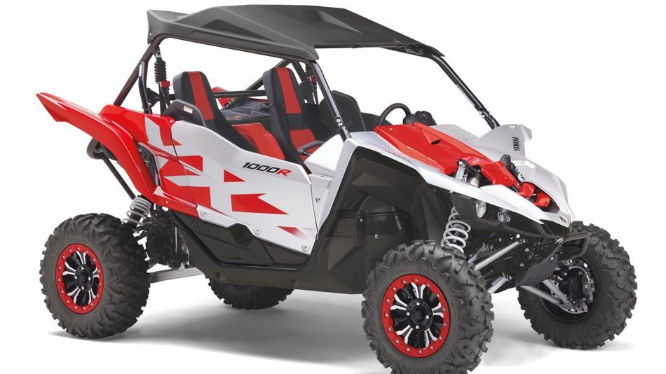 Yxz1000r se 2017 ssv yamaha motor france for 2016 yamaha yxz 1000r