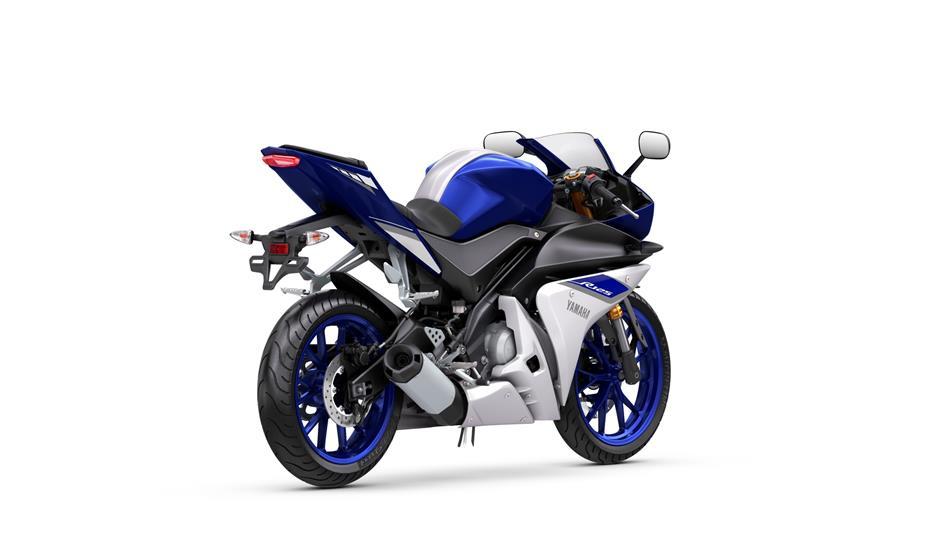 yzf r125 abs 2016 motorcycles yamaha motor uk. Black Bedroom Furniture Sets. Home Design Ideas