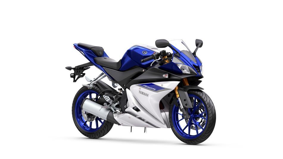Yzf r125 2016 moto yamaha motor france for Yamaha r3 mpg