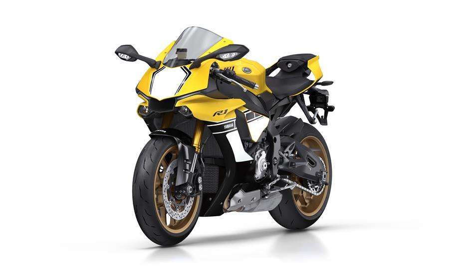 2016 yamaha yzf r1 for Yamaha r1 2016 price