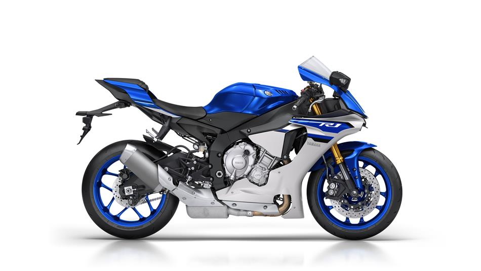 Yzf R1 2016 Features Techspecs Motorcycles Yamaha