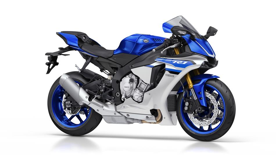 yzf-r1 abs 2016 - motocicli - yamaha motor italia