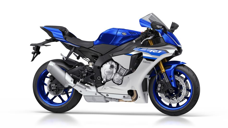 2016 Yamaha Yzr 1000 Side By Side Motorcycle Review And