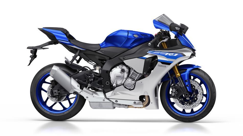 Yzf r1 2016 motorcycles yamaha motor t rkiye for Yamaha r1 2016 price